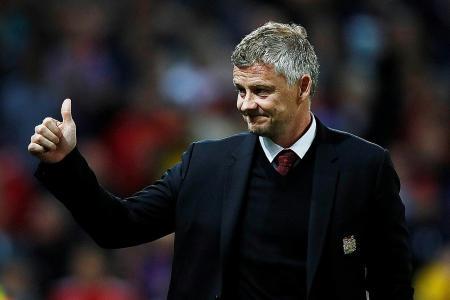 Man United's squad good enough for top 4: Ole Gunnar Solskjaer