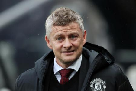 Solskjaer: It won't be 30 years until our next EPL title