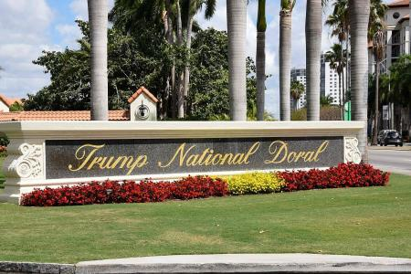 Trump calls off plans to host G7 summit at his Florida golf resort