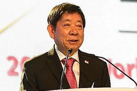 Khaw: No rush to adopt new technologies for transport