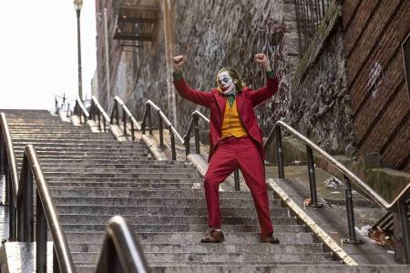 Bronx 'step street' becomes New York hotspot thanks to Joker movie