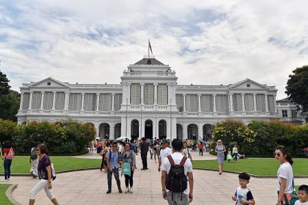 Istana to be open to public on Sunday for Deepavali