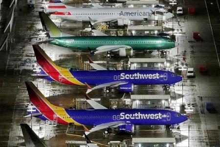 European regulators expect Boeing's 737 Max to return to skies in Jan