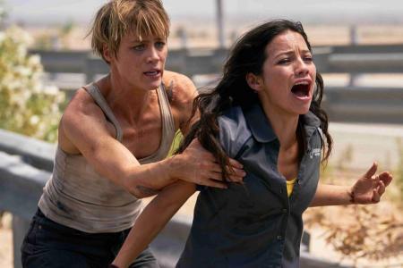Movie Review: Terminator: Dark Fate