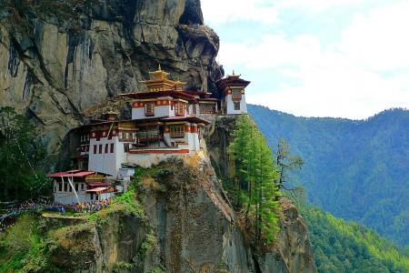 Be blown away by Bhutan, Lonely Planet's best place to visit in 2020