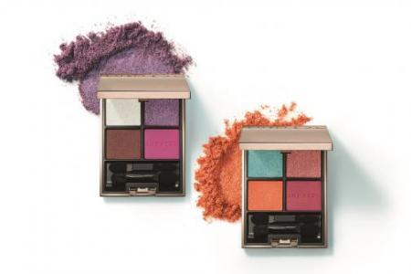 More make-up sets to Fall for