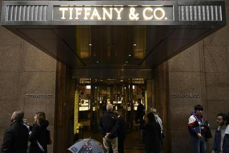 LVMH looks to acquire Tiffany & Co for $19.8 billion