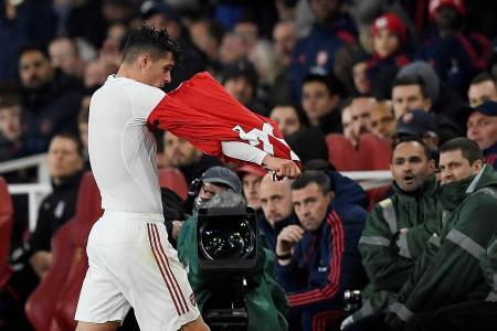 Liverpool vs Arsenal, Carabao Cup