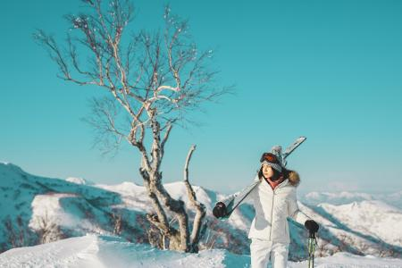 Top ski retreats: It doesn't get cooler than this