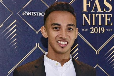 Faris Ramli named AIA Player of the Year, Adrian Pennock best coach