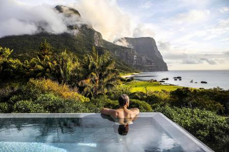 Ten reasons to make Lord Howe Island your next getaway destination