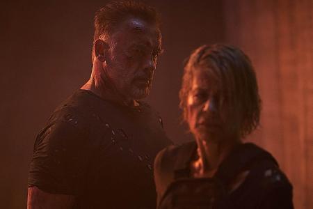 Terminator: Dark Fate fizzles at US box office