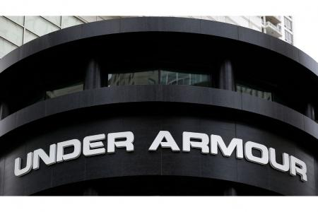 Under Armour faces probe over accounting practices: Report