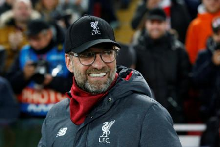 Klopp unsure how they will play 2 games in 24 hours