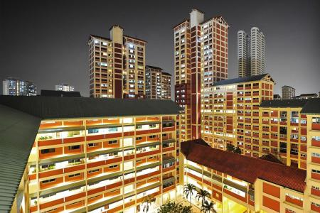 Prices of certain flats fell slower in Q3, resale demand still strong