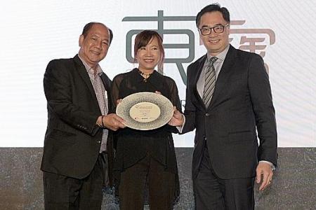 22 restaurants win at Epicurean Star Award