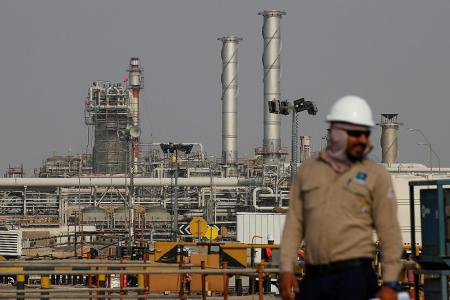 Saudi Aramco offers to sell 0.5% of shares to retail investors