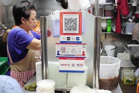 PayNow added to Singapore's unified e-payment QR code