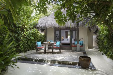Make magical Maldives your year-end travel treat