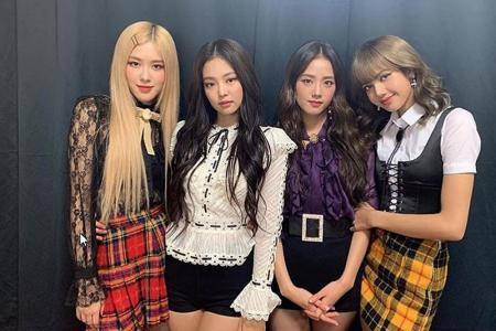 Blackpink first K-pop group to hit 1b YouTube views for music video