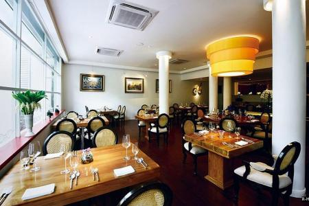 Local Thai restaurants in Bangkok get Michelin stars for first time