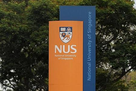 NUS to offer courses on edX from next year