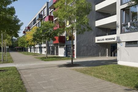 SPH buys $23.4m student accommodation in Bremen, Germany