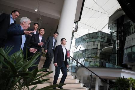 Lasalle to build new $50 million building
