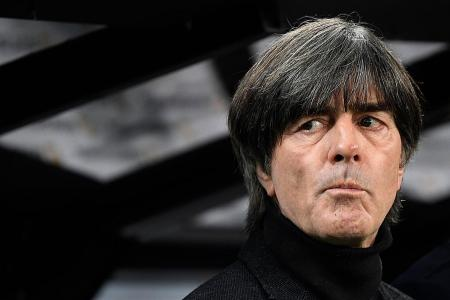 Joachim Loew running out of time to get young side ready for Euro 2020
