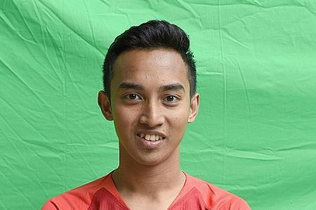 SEA Games boost for Young Lions as Faris, Ikhsan confirm participation