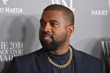 Kanye West unveils biblical opera
