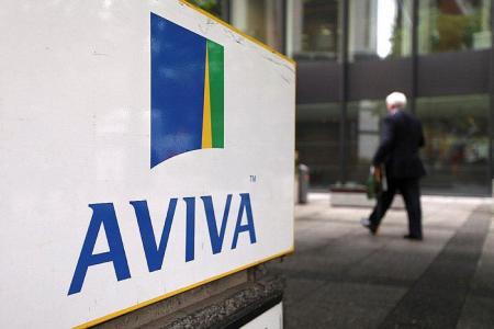 Aviva to keep Singapore, China businesses