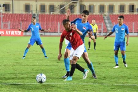 Lions end winless streak with 2-1 victory over Yemen