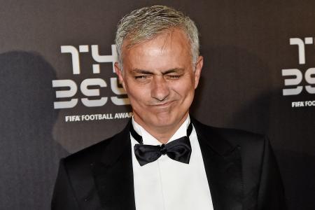 Neil Humphreys: Tottenham Hotspur guilty of Jose Mourinho madness