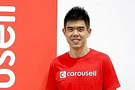 Carousell to merge with 701Search, valuing firm at over $1.16b