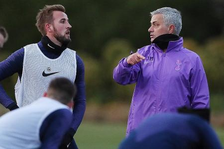 Neil Humphreys: Five areas Jose Mourinho needs to address