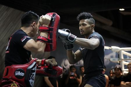 Relaxation the key for Amir Khan