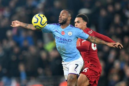 Liverpool can still be caught, says ex-City defender Micah Richards