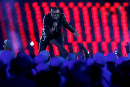 Late George Michael returns with new song in Last Christmas