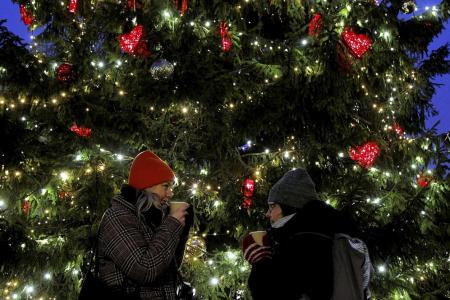 Indulge in FairPrice Finest's festive goodies