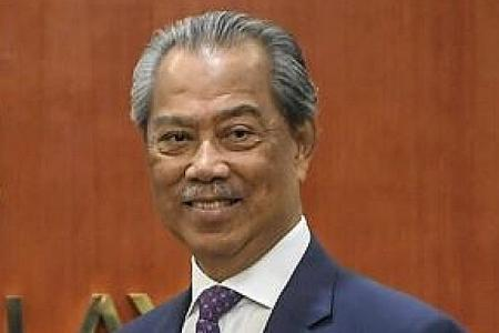 Malaysian minister says ISIS may shift operations to South-east Asia