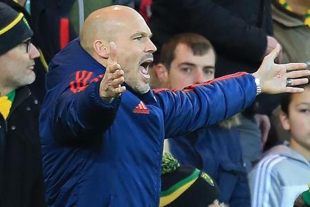 Freddie Ljungberg must prove he is no Solskjaer: Richard Buxton