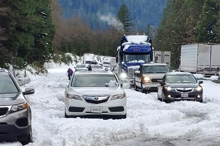 Bodies of children found as deadly winter weather hits the US