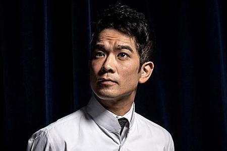 Japanese chef, 43, tops prestigious world culinary ranking La Liste