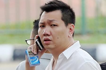 Maserati driver found guilty of dragging cop over 100m