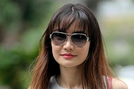 Actress-model fined for swearing at police phone operator, SMRT staff