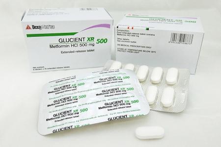 Three types of diabetes medication recalled for impurities