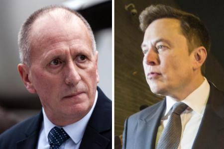 Musk's 'pedo guy' tweet humiliated me, caver tells US court