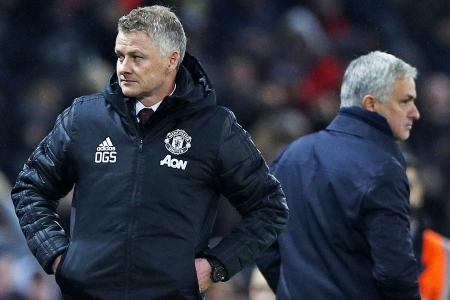 Ole Gunnar Solskjaer can relax until his next loss: Peter Schmeichel