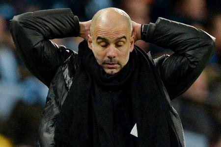 Neil Humphreys: It's all over for Man City